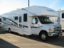 Used 2013 Thor Freedom Elite 31R Class C For Sale