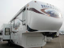 Used 2011 Coachmen BROOKSTONE 370MB Fifth Wheel For Sale