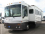 Used 2001 Itasca Horizon 36 Class A - Diesel For Sale