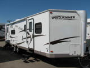 Used 2011 Rockwood Rv Windjammer 3001W Travel Trailer For Sale