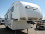 Used 2008 Keystone Cougar 292RKS Fifth Wheel For Sale