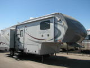 Used 2011 Heartland GREYSTONE 29MK Fifth Wheel For Sale