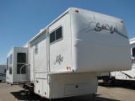 Used 2005 Alfa See Ya 30RLIK Fifth Wheel For Sale
