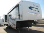 Used 2012 Carriage Cameo 37RSQ Fifth Wheel For Sale