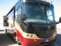 Used 2005 Coachmen Cross Country 376DS Class A - Diesel For Sale