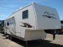 Used 2005 Alpenlite Aspen 27RL Fifth Wheel For Sale