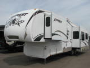 Used 2008 Keystone Everest 305 T Fifth Wheel For Sale