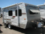 Used 2013 Starcraft AR-1 15RB Travel Trailer For Sale