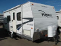 Used 2006 Fleetwood Pioneer 190FQ Travel Trailer For Sale