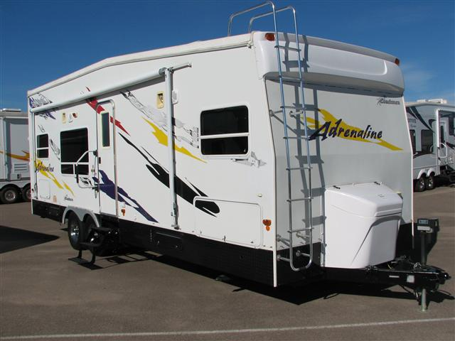 Buy a Used Coachmen Adrenaline in Avondale, AZ.