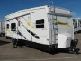 Used 2006 Coachmen Adrenaline 274FS Travel Trailer Toyhauler For Sale