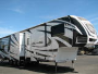 New 2014 Dutchmen VOLTAGE 3905 Fifth Wheel Toyhauler For Sale