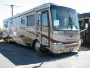Used 2003 Newmar Mountain Aire M-4001 Class A - Diesel For Sale