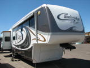 Used 2006 Keystone Cambridge 361RLS Fifth Wheel For Sale