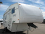 Used 2003 Forest River Wildcat 27RE Travel Trailer For Sale