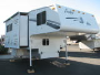 Used 2006 Northwood Manufacturing Arctic Fox 811 Truck Camper For Sale
