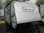 New 2015 Coleman Coleman CTS192RDB Travel Trailer For Sale