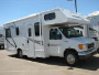 Used 2006 Fourwinds Majestic 23A Class C For Sale