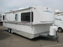 Used 1998 Hi-Lo Hi Lo 28B Travel Trailer For Sale
