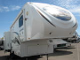 Used 2011 Heartland Sundance 2900MD Fifth Wheel For Sale