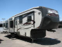 Used 2012 Crossroads Rushmore 35CK Fifth Wheel For Sale