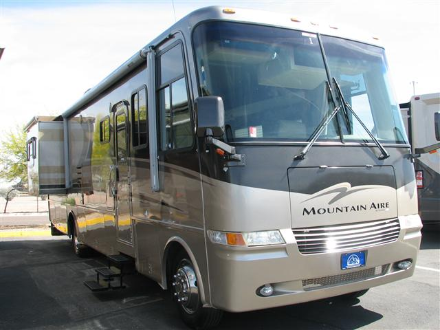 Used 2004 Newmar Mountain Aire