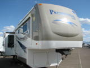 Used 2008 Holiday Rambler Presidential 36SKT Fifth Wheel For Sale