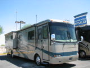 Used 2004 Holiday Rambler Endeavor 40PRT Class A - Diesel For Sale