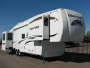 Used 2011 Forest River Cedar Creek 36RD5S Fifth Wheel For Sale