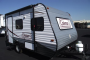 New 2014 Coleman Coleman CTS14FD Travel Trailer For Sale