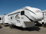 Used 2011 Dutchmen Coleman 320BS Fifth Wheel For Sale