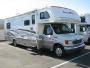 Used 2006 Fleetwood Jamboree GT 31W Class C For Sale