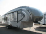 Used 2012 Keystone Cougar 299RKS Fifth Wheel For Sale