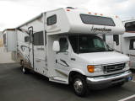 Used 2007 Coachmen Leprechaun 318DS Class C For Sale