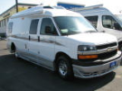 Used 2009 Roadtrek Versatile 210 Class B For Sale