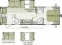 Used 2013 Starcraft AUTUMN RIDGE 265RLS Travel Trailer For Sale