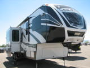 New 2015 Dutchmen VOLTAGE 3895 Fifth Wheel Toyhauler For Sale