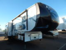 Used 2013 Heartland Cyclone 3110 Fifth Wheel Toyhauler For Sale