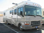 Used 2000 Fleetwood Bounder 34D Class A - Gas For Sale