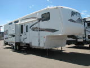 Used 2006 Keystone Raptor 3712 Fifth Wheel Toyhauler For Sale