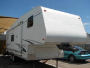 Used 2004 R-Vision Trail Cruiser 527RL Fifth Wheel For Sale