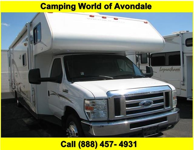 Used 2009 Winnebago Access 31C Class C For Sale