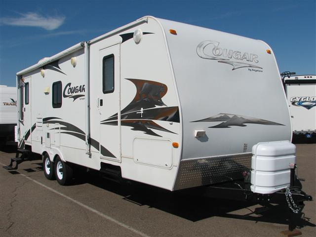 Buy a Used Keystone Cougar in Avondale, AZ.