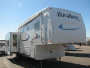 Used 2005 Nu Wa Discover America 34 Fifth Wheel For Sale