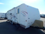 Used 2008 Skyline MALIBU 2510 Travel Trailer For Sale