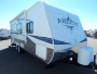 Used 2011 Fourwinds Four Winds 252RBGS Travel Trailer For Sale