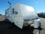 Used 2004 Prowler LYNX 830Y Travel Trailer For Sale
