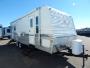 Used 2007 Keystone Springdale 26.6 Travel Trailer For Sale