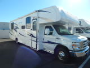 Used 2014 Coachmen Leprechaun 319DS Class C For Sale