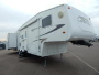 Used 2006 Gulfstream Canyon Trail 30FBHS Fifth Wheel For Sale
